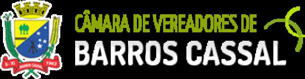 Câmara de Vereadores de  Barros Cassal/RS