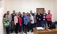 Presidente do Legislativo participa de reunião inicial para criação do COMTUR ,Conselho Municipal do Turismo.