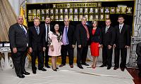 Sessão solene homenageou ex-presidentes da Câmara de Barros Cassal