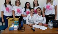 Câmara de Vereadores realizou Dia de Beleza e Saúde da Mulher