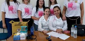 Câmara de Vereadores realizou Dia de Beleza e Saúde da ...