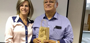 Presidente da Câmara de Barros Cassal palestrou em ...