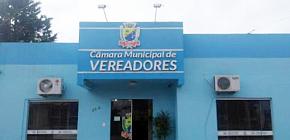 Decreto cancela sessões ordinárias da Câmara de Barros ...