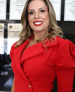 Adriana Fornari Landim - PSD