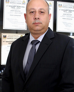 Alexandre Cardoso de Moreira - Progressistas