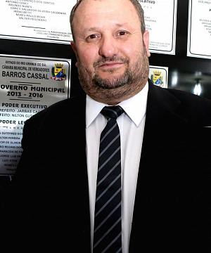 Ivonir Camargo Ortiz - MDB