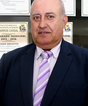 Moacir de Oliveira Ortiz - Progressistas