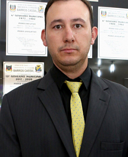 Valdemir Nolli - Progressistas