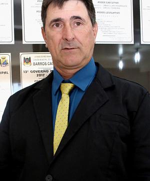 Zaimar Claudiano da Costa - PSB